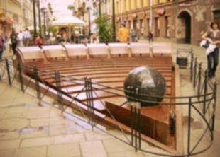 19 апреля откроется сезон фонтанов