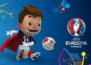 Сборная Португалии выиграла в Евро-2016