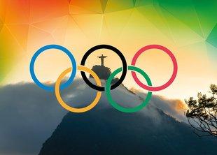 Олимпиада в Рио-де-Жанейро