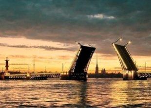 Питерские мосты будут раздавать Wi-Fi