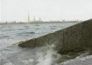 Шторм и ливни обещают в Питере 9 октября