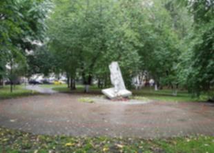 Яблоневый сад на Васильевском острове благоустроят