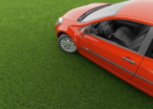 Зелёный патруль: штраф за парковку на газонах