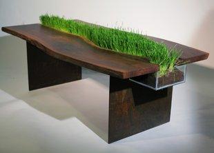 Живой столик