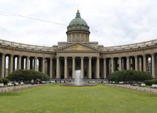 В Петербурге завершён сезон фонтанов